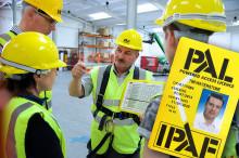 IPAF lyfter kunskapen vid användning av mobila arbetsplattformar