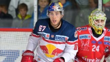 Österrikisk mästare klar för Malmö Redhawks