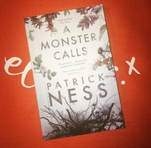 World Book Day 2017: A Monster Calls