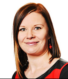 Liisa Oksanen