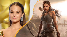 Se Alicia Vikander i nya trailern till Tomb Raider