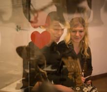 Udforsk kærligheden på Nationalmuseet