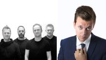 Blekingsk jambalaya, musikunderhållning och en gnutta magi: nu är de sista detaljerna klara för näringslivsdagen i Sölvesborg