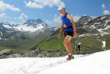 Sjunde raka segern för Jonas Buud i Swiss Alpine