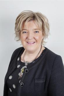 Marie Selin