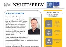 Europa Direkt Sjuhärad intervjuar månadens profil Sune Lundqvist