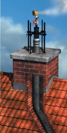 VentilFlex®: Ny kostnadseffektiv kanaltätning för fastighetsägare och bostadsrättsinnehavare