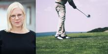 C: Slå ett slag för Årsta Golf