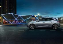 Ny Renault Mégane stråler i Frankfurt