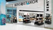 Bergqvist Skor satsar digitalt för att tilltala såväl nya som gamla kunder