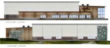 Klart med ny idrottshall i Torsviks skola