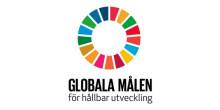 Mer än 100 personer tänker globalt och agerar lokalt för hållbar utveckling imorgon