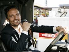 Christoffer Sundby blir ny leder for Circle K Norge AS fra 1. juli