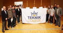 Nu finns Teknikcollege i Skellefteå och Norsjö
