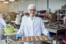Ny onlineutbildning - Personalhygien i livsmedelsindustrin