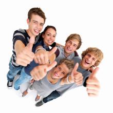 Imatralaisille yrityksille nuori kesätyöntekijä kaupungin kesätyösetelin avulla