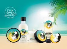 Piñita Colada - en limiterad nyhet med karibisk ananas och kokosnöt