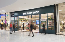 The Body Shop introducerar fossilfria förpackningar
