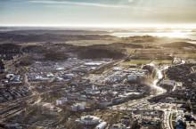 Ny klimatstrategi sätter riktning för Kungsbacka
