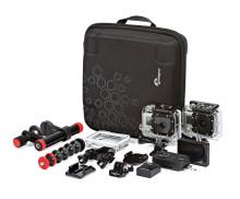 Lowepro lanserar två väskor specialdesignade för GoPro® actionkameror.