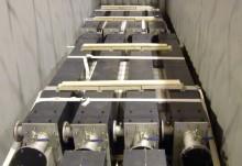 Läckeby Products levererar värmeväxlare till Sydafrika