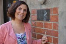 Hon blir ny personalchef i Skara kommun