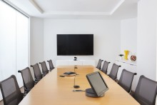 Enklere videokonferanser