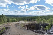 Gruvligt motstånd och miljöstrid – reaktioner på 2000-talets gruvpolitik