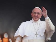 Den kontroversielle Pave