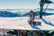 Skidor för miljoner stjäls när vi slarvar på sportlovet