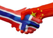 Over 120 millioner kan se Biovac Environmental Technology som eksempel på Norge-Kina relasjoner