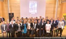 Pressinbjudan: Stipendier för 200 000 kronor till studenter vid Högskolan i Halmstad