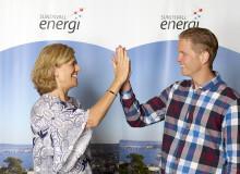 Sundsvall Energi sponsrar Kubenbadet för andra året i rad och bjuder på fri entré