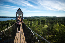 Børnenes sommer i Sverige