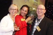 Danvikshem i Nacka vinner Arla Guldko 2012 Bästa Seniorservering