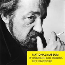 Hans Gedda-utställning på turné till Dunkers kulturhus