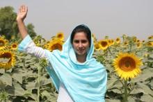 Plan har samlat in 1,5 miljoner handuppräckningar för flickors utbildning