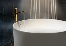 Zeit für ein entspanntes Bad - mit Equilibrium von POMD`OR x Rosenthal