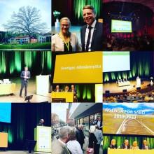 Uttalande från Sveriges Allmännyttas kongress 2019