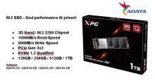 Byd den ultra-hurtige PCIe SSD velkommen og vink farvel til ventetiden!