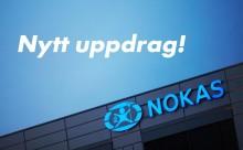 Bostadsbolaget Stångåstaden väljer Nokas