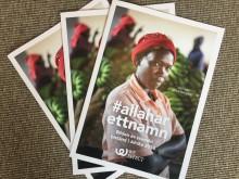 Ny rapport: Vanligare att svenska medier namnger afrikaner
