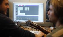 KMH och KTH utvecklar exjobb inom musik och teknik