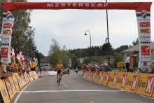 Gull til Idar Andersen i U23-NM landevei