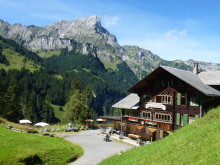 Rückzugsorte für Digital Detox in der Schweiz