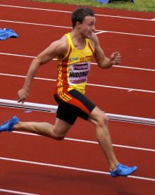 Tom Baptiste från Mittuniversitetet till Universiaden i Korea – studentidrottens motsvarighet till ett olympiskt spel