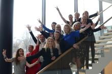 Nordic Choice Hotels bjöd in till speeddejting med kvinnliga chefer