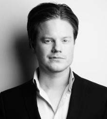 Fredrik Hellström
