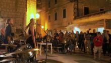 Apollomatkat vie jazzin pariin Makarskan Rivieralle