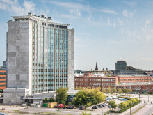 Wihlborgs investerar i klimatneutral förvaltning 2019  – men fortsatta insatser krävs för klimatet